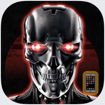 Terminator: Dark Fate by Firefly Games Inc. (Universal)
