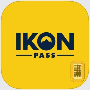 Ikon Pass by Alterra Mountain Company (iPhone)