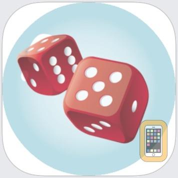 Push The Button! -Craps Helper by Mark Friedman (iPhone)