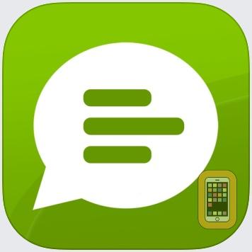 Chat+ for Whatsapp - iPad by Avni Sagiroglu (iPad)