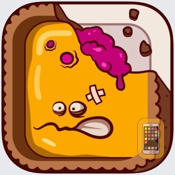Cookies Must Die by Cezary Rajkowski (Universal)