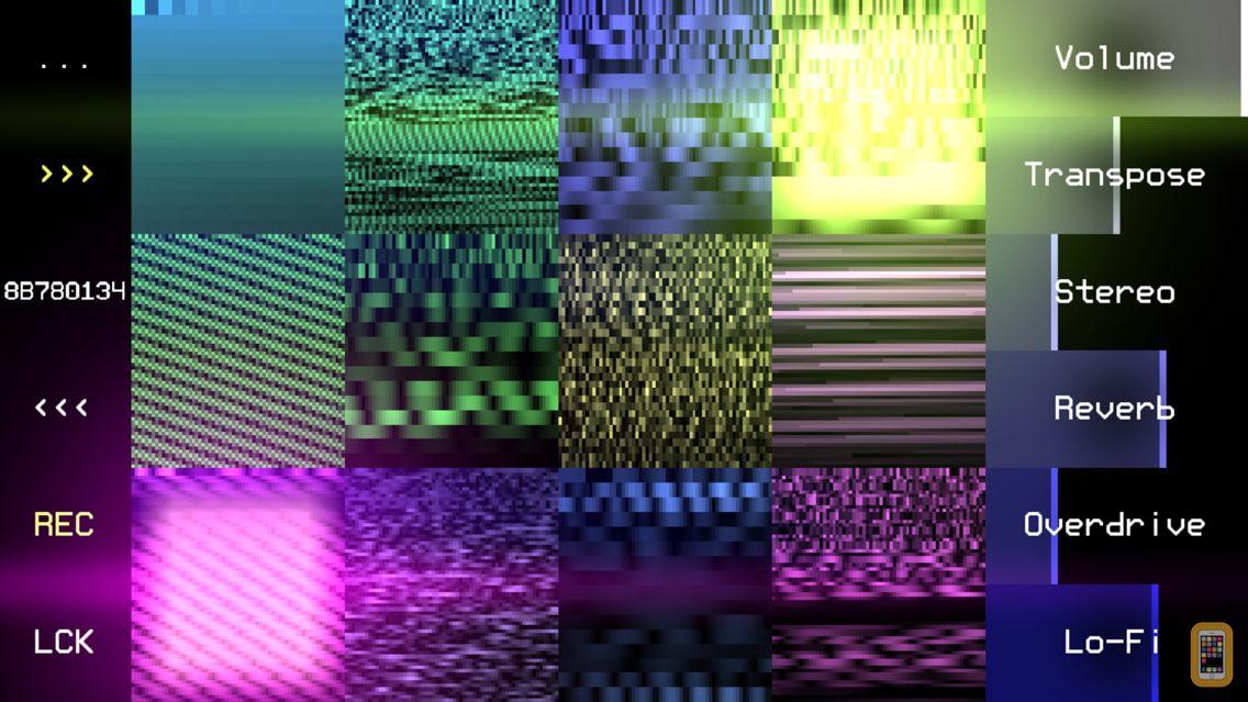 Screenshot - Fractal Bits