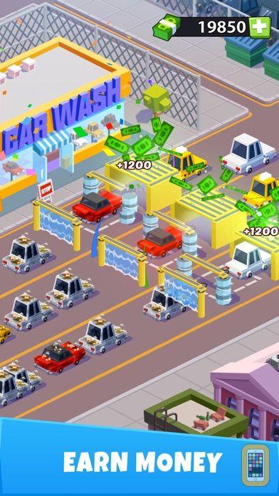 Screenshot - Idle Mafia
