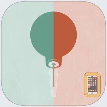 LUXE Audio Enhancer by Klevgränd produkter AB (iPad)