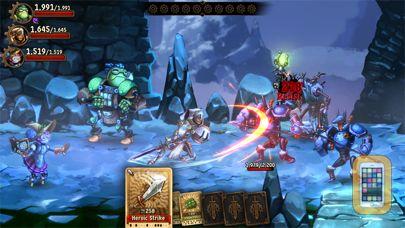 Screenshot - SteamWorld Quest