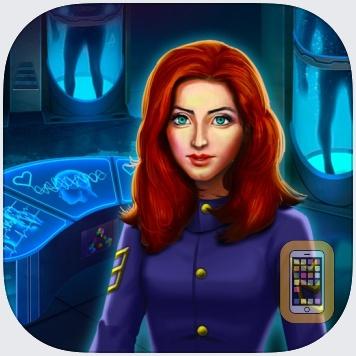 Kosmonavtes: Academy Escape by LKMAD (Universal)