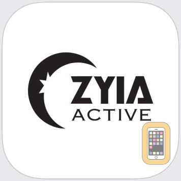 ZYIA Active by ZYIA ACTIVE (Universal)