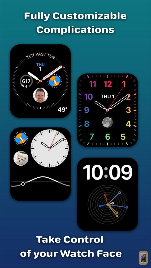 Screenshot - Watchsmith