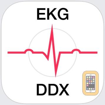EKG DDX by Craig Hricz (Universal)