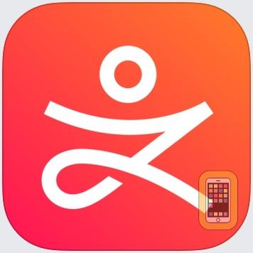 Zenia: Yoga & Fitness by Zenia, Inc. (iPhone)