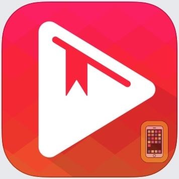 Audio Books & Music mp3 Player by Siarhei Marozau (iPhone)