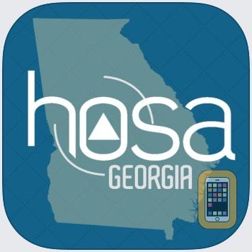 Georgia HOSA by Georgia HOSA Inc (Universal)