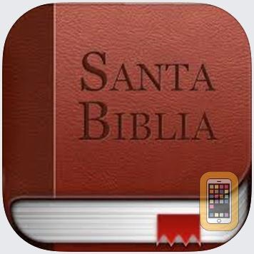 Santa Biblia en Español by Harish Chandra (Universal)