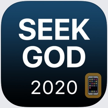 Seek God for the City 2020 by WayMakers (Universal)