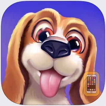 TamaDog! - AR Puppy Game by LiftApp (Universal)