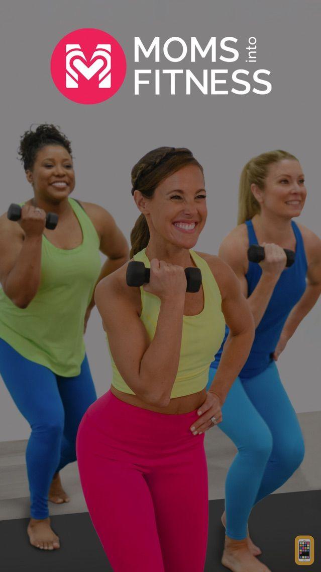 Screenshot - Moms Fitness