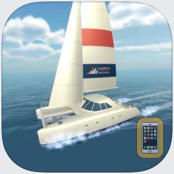 ASA's Catamaran Challenge by American Sailing Association (Universal)