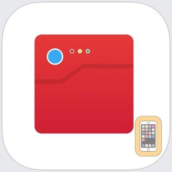 ProDex - Gen 1 to 8 by Wido (iPhone)