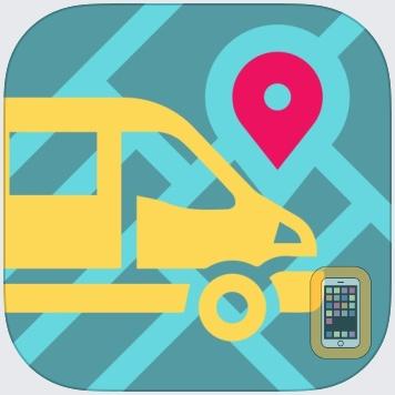 SacRT SmaRT Ride by Via Transportation, Inc. (iPhone)