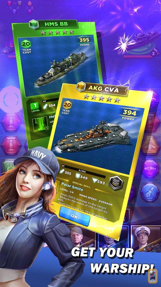 Screenshot - Battleship & Puzzles
