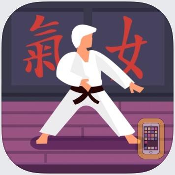 Karateka Rage by KobGames Studios (Universal)
