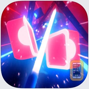 Beat Blade: Dash Dance by 耀素 卢 (Universal)