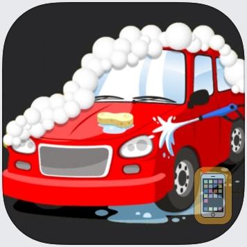Pimp My Car by Good Job Games (Universal)