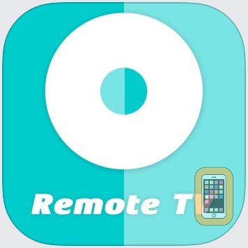 iRemote for Smart TV Controls by Tech Skills Development, LLC (Universal)