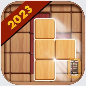 Woody 99 - Sudoku Block Puzzle by Athena Studio (Universal)