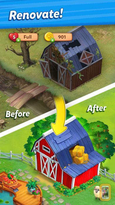 Screenshot - Farmscapes