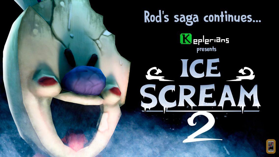 Screenshot - Ice Scream Episode 2