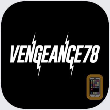 Vengeance78 by MONTGOMERY 7875 INC. (iPhone)
