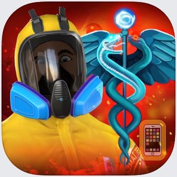 Bio Inc. Nemesis - Plague Doc by DryGin Studios (Universal)