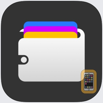 Account Tracker - bWallet by Beesoft Apps (iPhone)