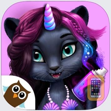 My Animal Hair Salon World by TutoTOONS (Universal)
