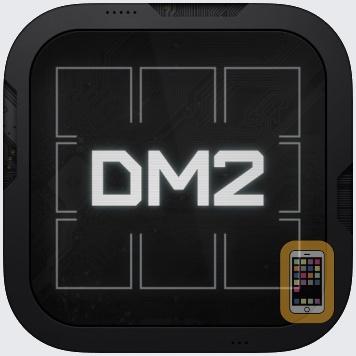 DM2 The Drum Machine by Pascal Douillard (iPad)