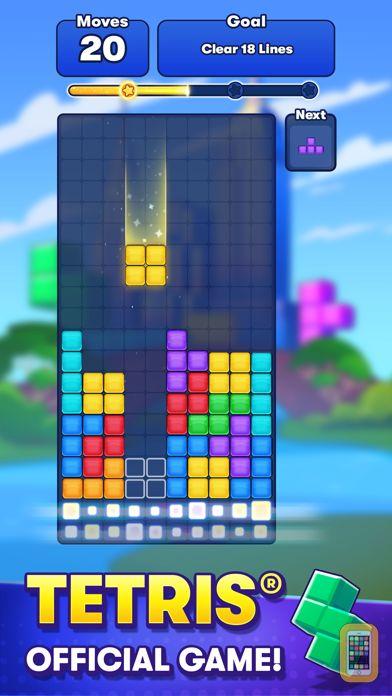 Screenshot - Tetris®