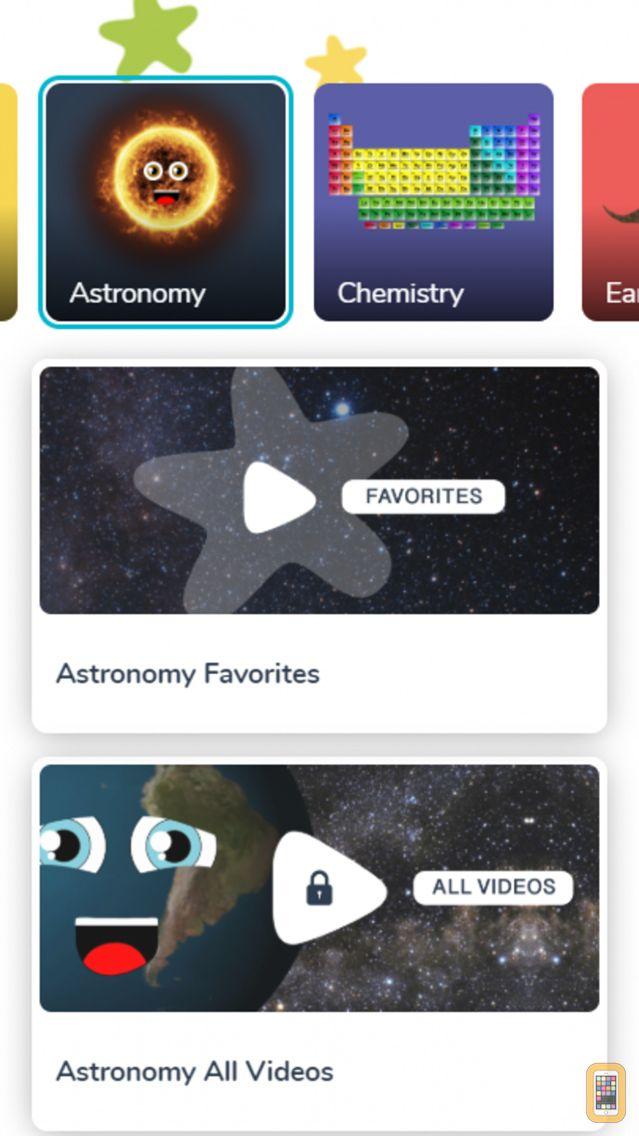 Screenshot - Kids Learning Tube