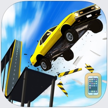 Ramp Car Jumping by BoomBit, Inc. (Universal)