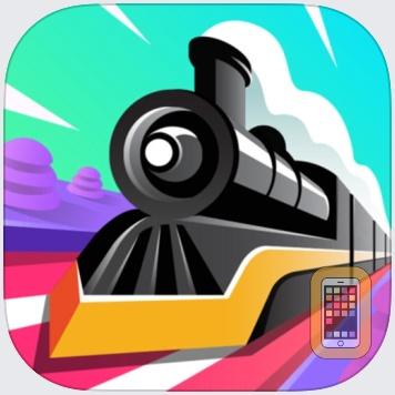 Railways! by WebAvenue Unipessoal Lda (Universal)