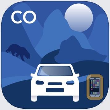 CDOT Colorado Road Conditions by LW Brands, LLC (Universal)