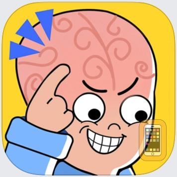 Brain Games 3D by Gamejam Co. (Universal)