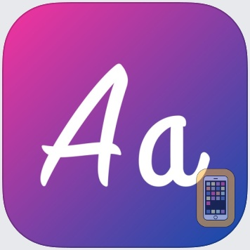 Fontbot: Custom fonts keyboard by Wzp Solutions Lda (Universal)