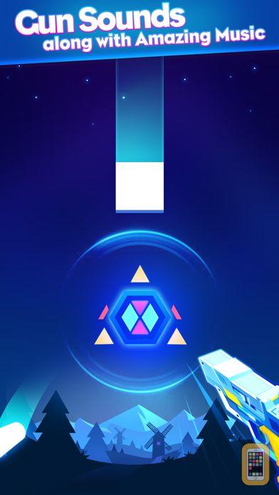 Screenshot - Beat Fire