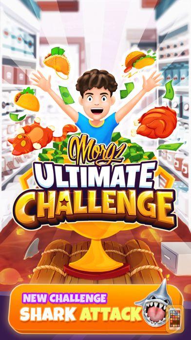 Screenshot - Morgz Ultimate Challenge