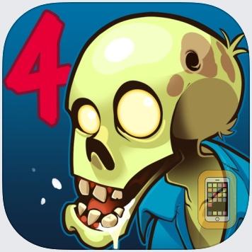 Stupid Zombies 4 by GameResort LLC (Universal)
