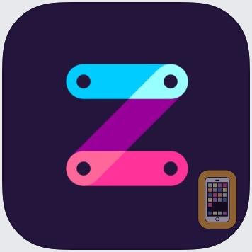 Zolve by Centriq Technology, Inc. (iPhone)