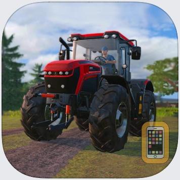 Farming PRO 3 - Multiplayer by Piotr Kazmierczak (Universal)