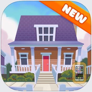 Decor Dream - Home Design Game by By Aliens (Universal)