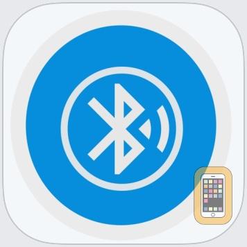 Pro Finder - Find My Bluetooth by Hussain Barakat (Universal)